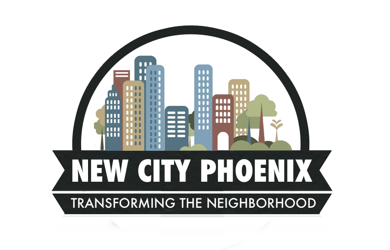 New City Barrio Nuevo